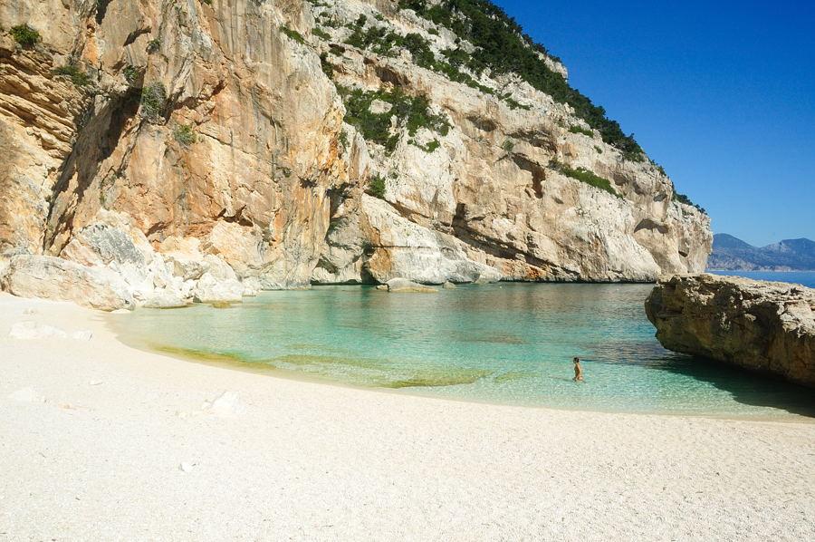 costa mare spiaggia sardegna