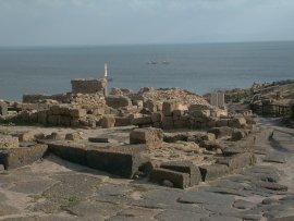 Tharros Sardegna