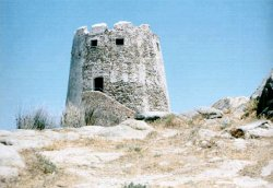 Torre Sardegna vacanza Bari Sardo