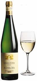 Vermentino Sardegna vino