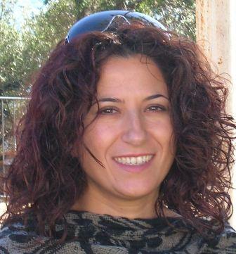 Claudia Usai