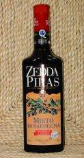 Mirto di Sardegna liquori
